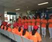 成都市第一人民医院开展世界手卫生日宣传活动