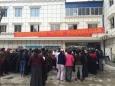 精准扶贫进藏区对口支援显公益我院医疗专家进驻德格、白玉两县开展对口支援工作