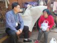 成都市第一人民医院持续着力开展精准扶贫工作