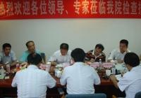 我院普外科通过四川省医学重点专科(甲级)建设立项专家评审