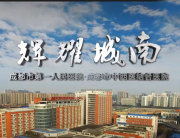 医院形象宣传片《辉耀城南》