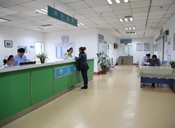 护士治疗室设计图