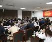 我院接受四川省毕教委住院医师规范化培训基地复查