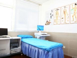 我院建成成都地区首家中医体检中心