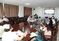 综合部署新工作,全力迎接护士规范化培训结业考核