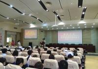 我院邀请华西临床技能实训中心专家开展专题讲座