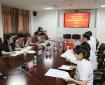 我院召开高质量推进高新区妇幼工作联席会