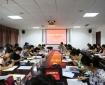 市一医院组织学习新修订的《中国共产党纪律处分条例》和通报典型案例