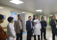 推动框架合作协议成果落地 市一医院和市妇儿中心医院联合工作组召开首次合作对接会议