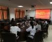 四川省中药药事质量控制中心专家组 对名仕亚洲国际娱乐城中药药事管理工作进行督导检查