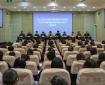 我院接受四川省中医药管理局三级甲等中医医院周期性评审