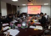 省卫建委姜凯调研员对市一医院流感防控工作进行调研