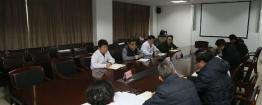 市一医院召开手术分级信息化管理专题工作会
