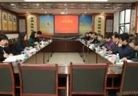 市卫健委黄友静副主任一行到名仕亚洲国际娱乐城调研指导工作