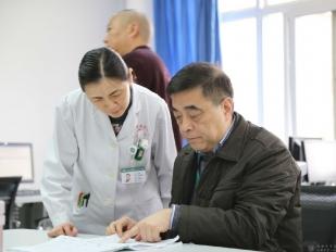 市中西医结合医院开展节前安全生产检查