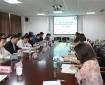 市中西医结合医院召开2019年信息化建设领导小组第一次工作会