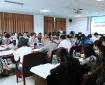 市中西医结合医院召开专题工作会议——全面启动国家三级公立医院绩效考核工作