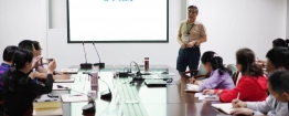 名仕亚洲国际娱乐城召开三级公立医院绩效考核专题工作与培训会