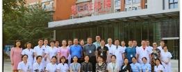 成都市中西医结合医院第三住院楼正式试运行心内科顺利完成搬迁工作
