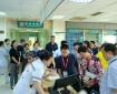 2019年度第二批次国家胸痛中心认证到市中西医结合医院现场核查