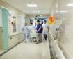 市中西医结合医院第三住院大楼临床科室搬迁顺利完成