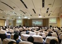成都市中西医结合医院邀请杨国斌教授开展加速康复外科(ERAS)专题讲座
