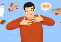 """【中西醫聲】每一個食物過敏的人,都是上帝派來歷""""劫""""的……"""