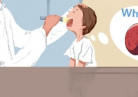 【中西醫聲】啥?醫生,我喉嚨痛是腎虛?