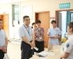 名仕亚洲国际娱乐城以大督查自查迎检工作提升医疗服务质量