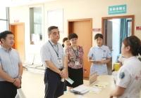 成都市中西医结合医院以大督查自查迎检工作提升医疗服务质量