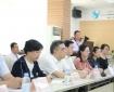 提升理念 聚焦目标  着力高绩效队伍建设 ——成都市中西医结合医院专家在新疆克拉玛依市独山子人民医院开展专题讲座培训班