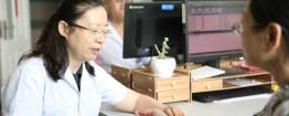 专家智慧助力发展 名医技术惠及群众 ——成都市中西医结合医院与独山子人民医院 名医工作室开诊暨义诊活动