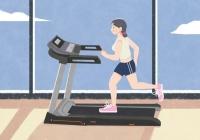 【中西医声】跑步机跑步和户外跑步哪个更伤膝盖?答案出乎意料!
