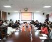 成都市妇女儿童中心医院林永红书记一行到2019白菜网免费送彩金交流指导