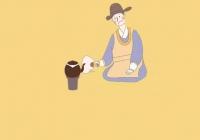 【中西医声】熬中药太麻烦?NO NO NO这种中药比喝咖啡还方便!