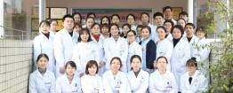 成都市广东福彩网医结合医院大发快三计划网开展住培医师2019年度临床技能考核