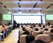 绿色棋牌中西医结合医院召开2019年7-11月医疗质量点评大会