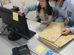 绿色棋牌中西医结合医院接受母婴保健专项技术服务评审市级抽查