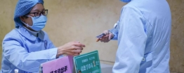 """硬核病区管理:绿色棋牌一医院一患一陪一证,""""自己人""""也要防"""