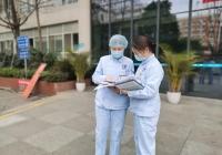 新冠疫情下的一医院护理部齐心协力,向危而行!