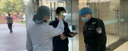 疫情防控日常诊疗并重,保障群众安心就医