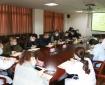 拉斯维加斯3499线路召开疫情防控和医院发展专题工作会