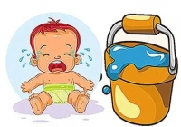 名医名院 | 惊险!成都幼童栽进水桶,医生做了这件事救孩子一命