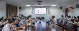 工作动态 | 拉斯维加斯3499线路召开三级公立医院绩效考核结果反思会