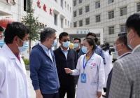 """落实""""精准扶贫"""" 成都市中西医结合医院助力德格县发展"""