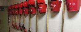 工作动态   防患于未然!拉斯维加斯3499线路积极开展防汛减灾工作