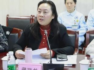 工作动态 | 亚洲通,亚洲通官网接受四川省护士规范化培训基地督导评估