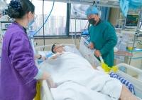 名医名院   三年每天吃火锅撸烤串,成都一男子险丧命