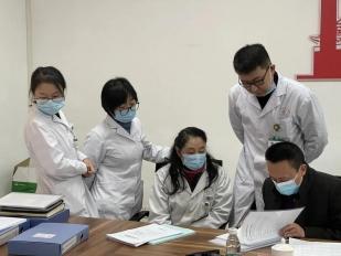 工作动态 | 张勇名老中医药专家传承工作室顺利通过考核验收