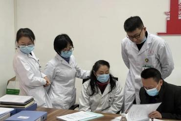 工作动态   张勇名老中医药专家传承工作室顺利通过考核验收